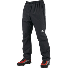 Mountain Equipment Zeno - Pantalones Hombre - negro